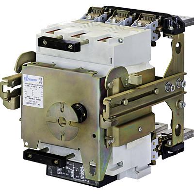 Выключатель авт. ВА55-41 134750-00УХЛ3 630А 660В Контактор 1013518 купить в интернет-магазине RS24