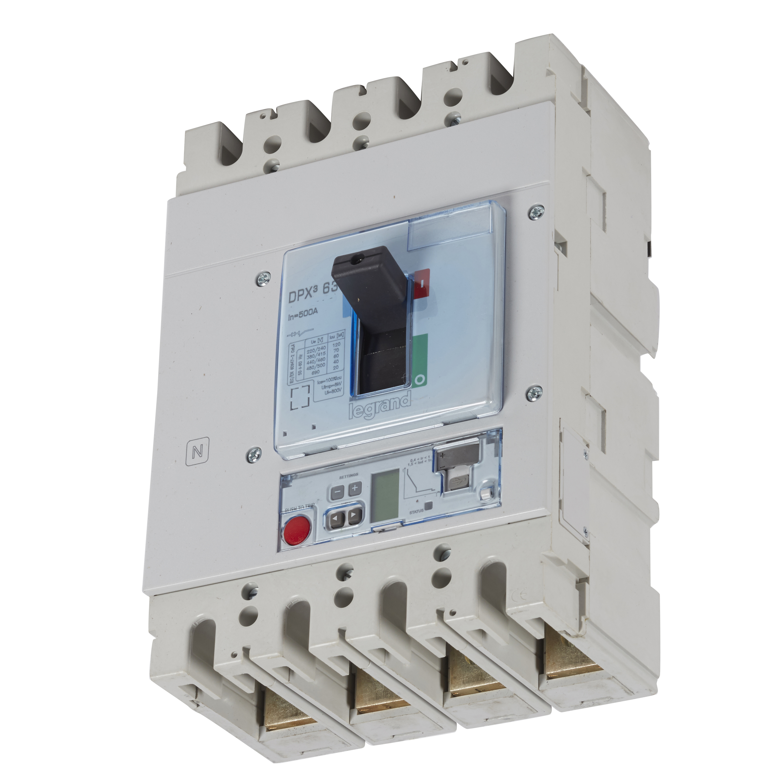 Выключатель авт. 4п 320А DPX3 630 100кА SG/И Leg 422212 купить в интернет-магазине RS24