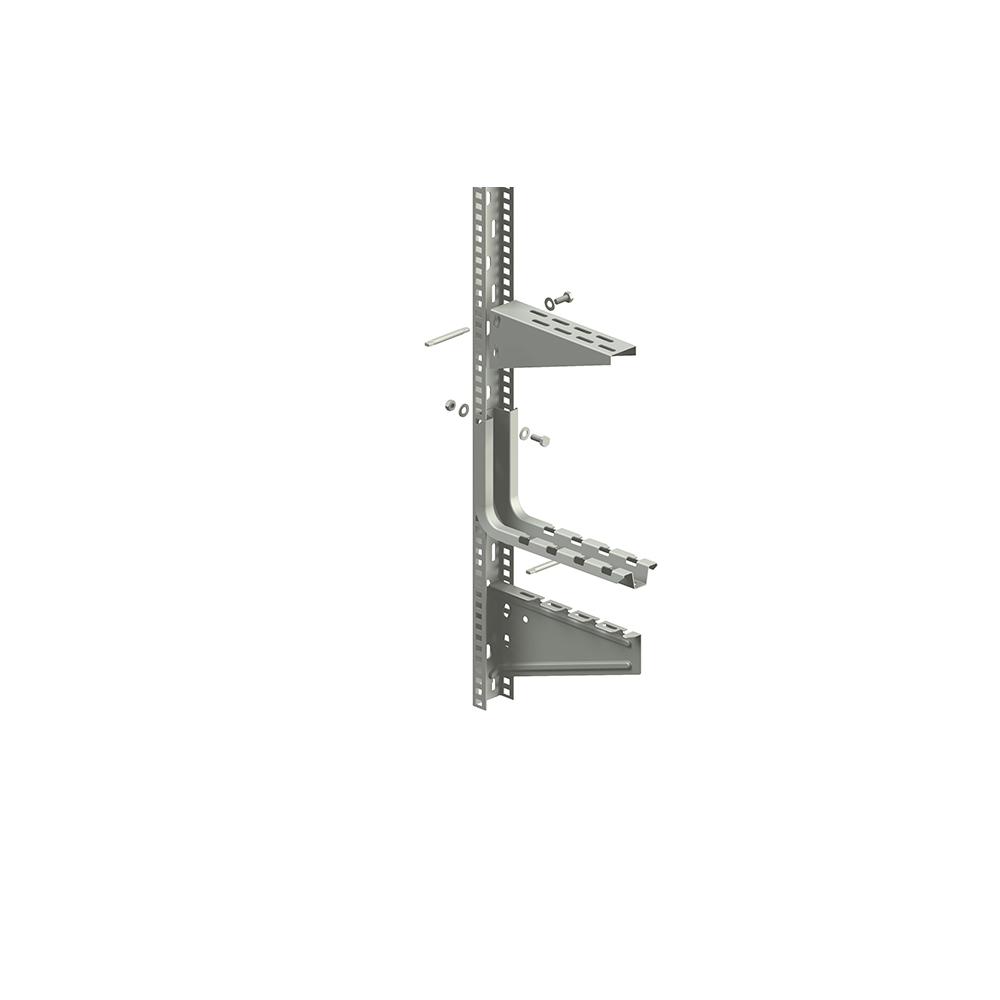 Кронштейн C 600 GS CABLOFIL CM557060 купить в интернет-магазине RS24