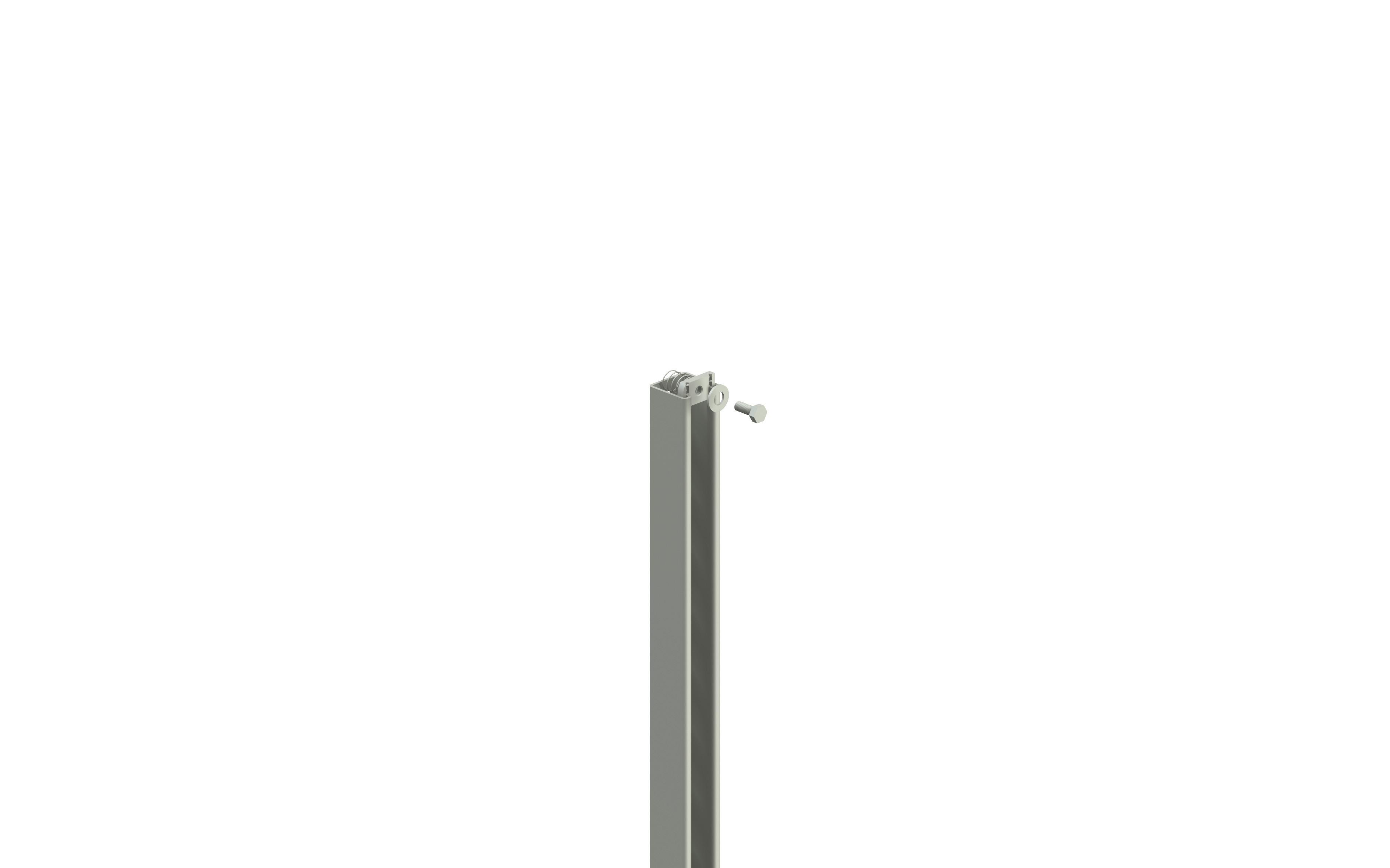 Гайка M6 с пруж. E41 RL (уп.100шт) CABLOFIL CM801901 купить в интернет-магазине RS24