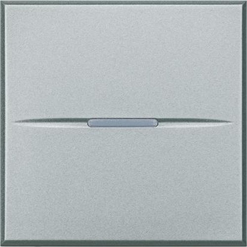 Кнопка аксиальная 1-кл 10А Axolute авт. клеммы 2мод. алюм. Leg BTC HC4005M2AN купить в интернет-магазине RS24